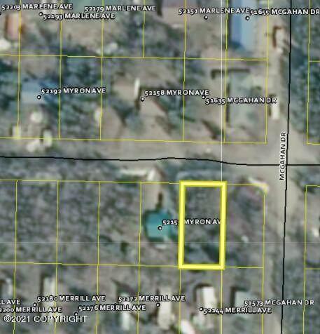 L2 Myron Avenue, Nikiski/North Kenai, AK 99635 (MLS #21-14864) :: Wolf Real Estate Professionals