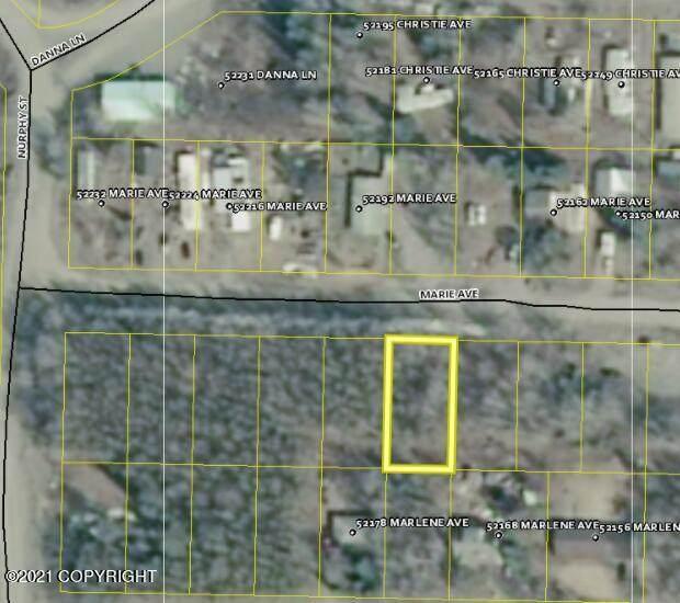 L5 Marie Avenue, Nikiski/North Kenai, AK 99635 (MLS #21-14871) :: Wolf Real Estate Professionals