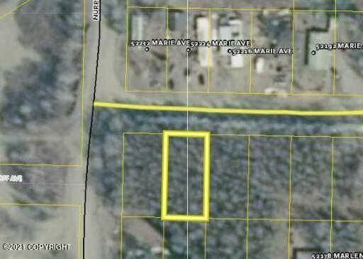 L9 Marie Avenue, Nikiski/North Kenai, AK 99635 (MLS #21-14877) :: Wolf Real Estate Professionals