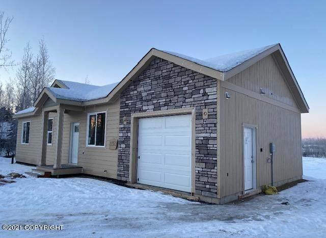 13923 W Big Lake Road, Big Lake, AK 99652 (MLS #21-1493) :: RMG Real Estate Network | Keller Williams Realty Alaska Group