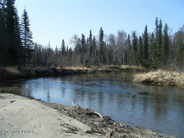 7202 W Flying Crown Drive, Wasilla, AK 99654 (MLS #21-15686) :: Daves Alaska Homes