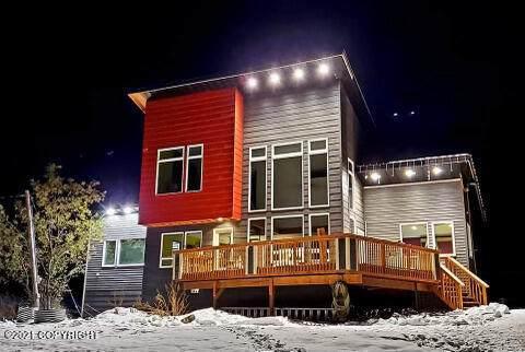 4616 Birdsong Drive, Eagle River, AK 99577 (MLS #21-15870) :: Daves Alaska Homes