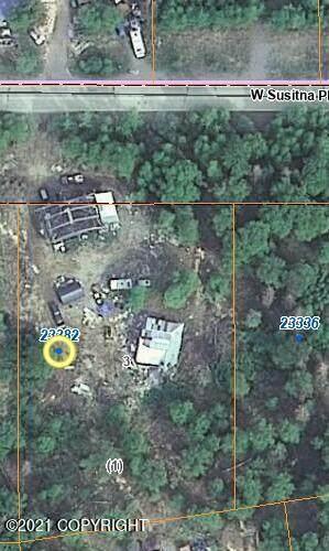 23382 W Susitna Parkway, Big Lake, AK 99652 (MLS #21-16152) :: Wolf Real Estate Professionals