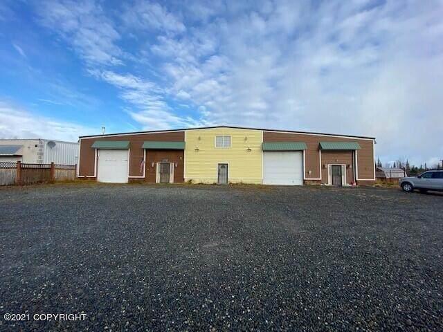 36142 Pine Street, Soldotna, AK 99669 (MLS #21-16289) :: Wolf Real Estate Professionals