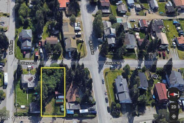 4002 Hayes Street, Anchorage, AK 99503 (MLS #21-16307) :: Wolf Real Estate Professionals