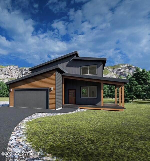41200 Wandering Street, Homer, AK 99603 (MLS #21-16381) :: Berkshire Hathaway Home Services Alaska Realty Palmer Office