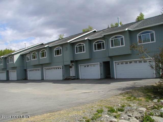 11652 Dawn Street, Eagle River, AK 99577 (MLS #21-16400) :: Berkshire Hathaway Home Services Alaska Realty Palmer Office