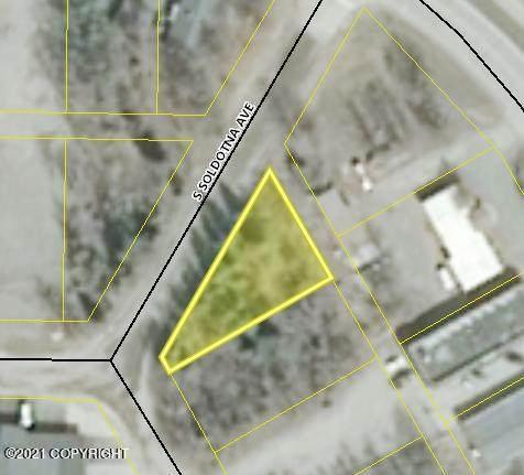 106 S Soldotna Avenue, Soldotna, AK 99669 (MLS #21-1706) :: RMG Real Estate Network | Keller Williams Realty Alaska Group