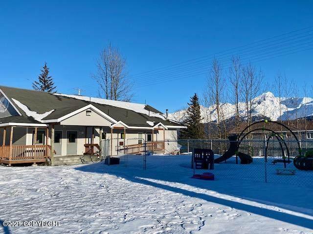 520 Fourth Avenue, Seward, AK 99664 (MLS #21-1757) :: Wolf Real Estate Professionals