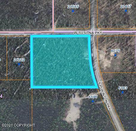 A011 W Susitna Parkway, Big Lake, AK 99652 (MLS #21-1787) :: RMG Real Estate Network | Keller Williams Realty Alaska Group