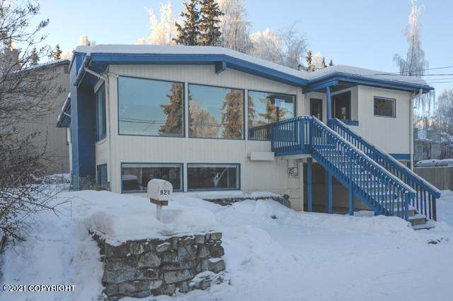 920 W 21st Avenue, Anchorage, AK 99503 (MLS #21-2005) :: Wolf Real Estate Professionals