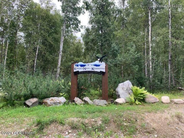 51539 S Woodland Way, Willow, AK 99688 (MLS #21-2130) :: RMG Real Estate Network | Keller Williams Realty Alaska Group