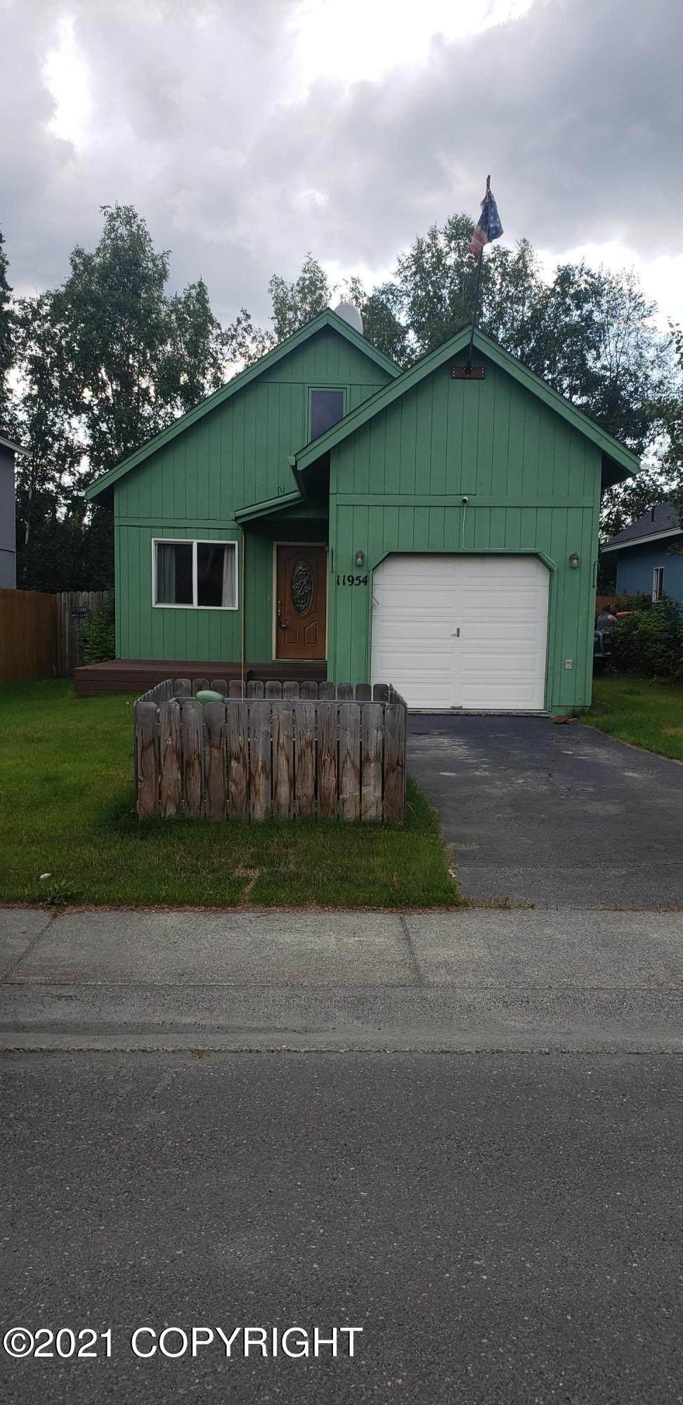 11954 Copper Mountain Drive - Photo 1