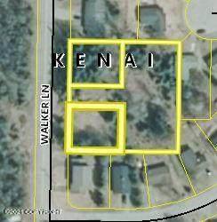 311 Walker Lane, Kenai, AK 99611 (MLS #21-2321) :: RMG Real Estate Network | Keller Williams Realty Alaska Group