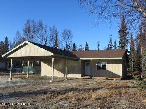 1239 Lilac Lane, Kenai, AK 99611 (MLS #21-2730) :: RMG Real Estate Network | Keller Williams Realty Alaska Group