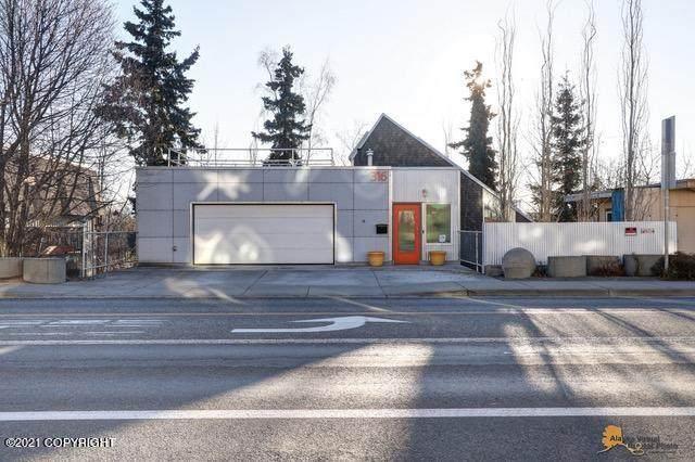 316 E 15th Avenue, Anchorage, AK 99501 (MLS #21-314) :: The Adrian Jaime Group | Keller Williams Realty Alaska