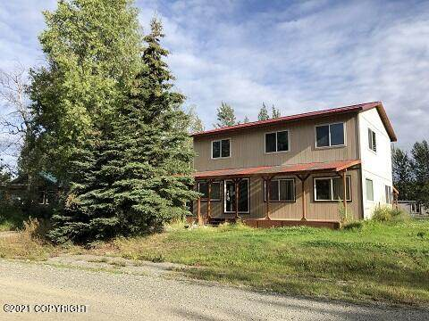 1448 N Tanana Drive, Wasilla, AK 99654 (MLS #21-3451) :: Daves Alaska Homes