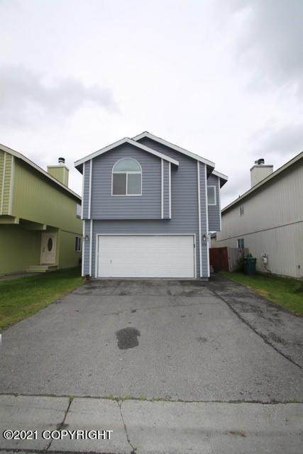 1936 Colony Place #42, Anchorage, AK 99507 (MLS #21-4427) :: Wolf Real Estate Professionals