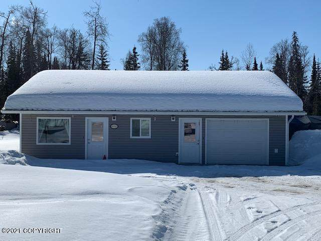 50537 Newberry Avenue, Nikiski/North Kenai, AK 99635 (MLS #21-4587) :: Wolf Real Estate Professionals