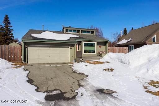 511 Ledora Circle, Anchorage, AK 99515 (MLS #21-4601) :: Wolf Real Estate Professionals