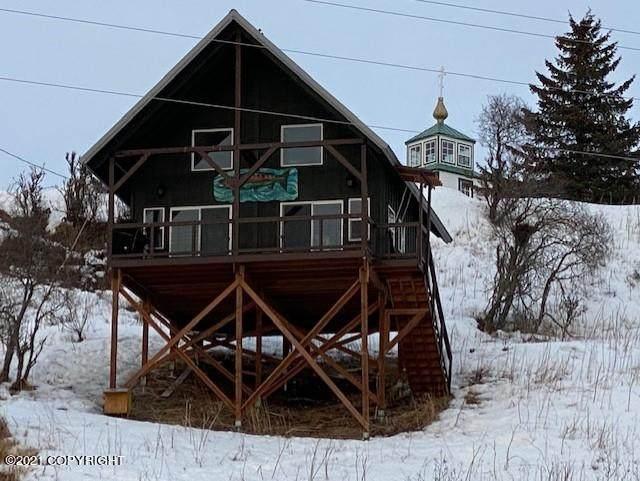 66526 Civil Corps Road, Ninilchik, AK 99639 (MLS #21-4803) :: Daves Alaska Homes