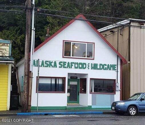 1624 Tongass Avenue, Ketchikan, AK 99901 (MLS #21-4864) :: Wolf Real Estate Professionals
