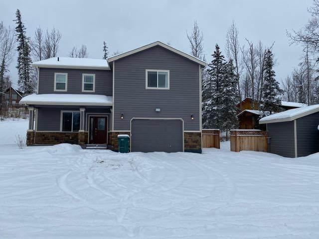1360 E Mulchatna Drive, Wasilla, AK 99654 (MLS #21-4998) :: RMG Real Estate Network | Keller Williams Realty Alaska Group