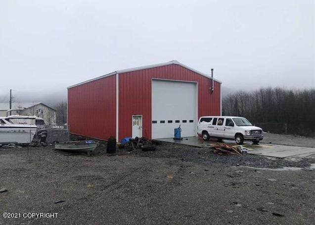 7153 Imhoff Avenue, Ketchikan, AK 99901 (MLS #21-5038) :: Powered By Lymburner Realty