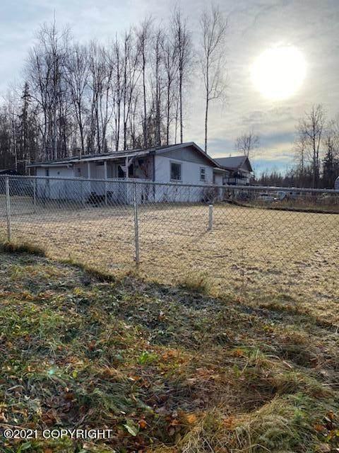 3481 N Squire Drive & 3505, Houston, AK 99694 (MLS #21-5095) :: RMG Real Estate Network | Keller Williams Realty Alaska Group
