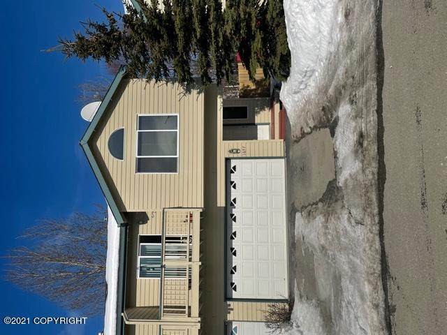 1657 Mountainman Loop, Anchorage, AK 99507 (MLS #21-5244) :: Alaska Realty Experts