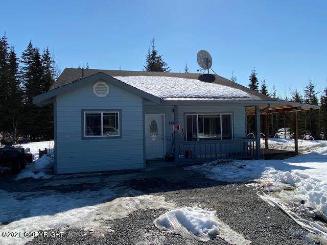 48487 Aura Lane, Soldotna, AK 99669 (MLS #21-5345) :: Team Dimmick