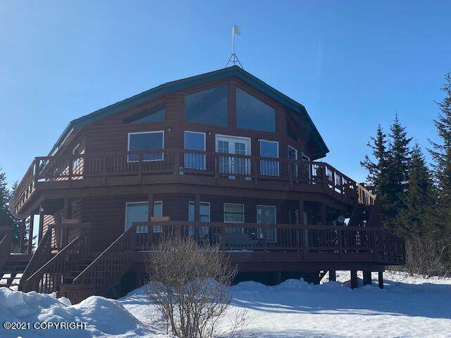 66427 Vicki Lane, Anchor Point, AK 99556 (MLS #21-5378) :: Team Dimmick