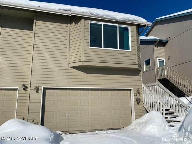 2213 Ridgemont Drive, Anchorage, AK 99507 (MLS #21-5391) :: The Adrian Jaime Group | Real Broker LLC