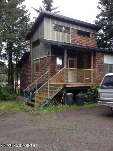 1311 Lake Shore Drive, Homer, AK 99603 (MLS #21-5497) :: Daves Alaska Homes