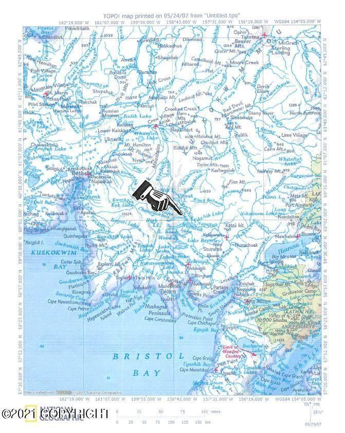 000 Parcel B Lake Chauekuktuki - Photo 1