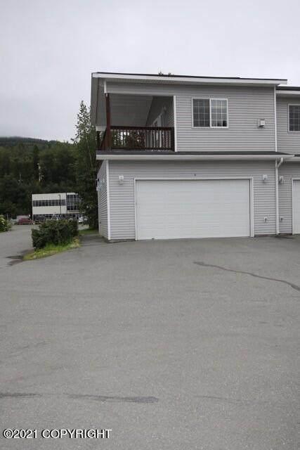 12600 Old Glenn Highway #A, Eagle River, AK 99577 (MLS #21-5637) :: Wolf Real Estate Professionals