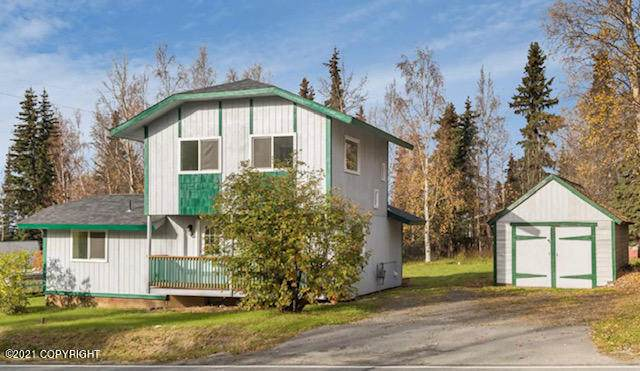 17337 Monte Road, Eagle River, AK 99577 (MLS #21-6309) :: Synergy Home Team