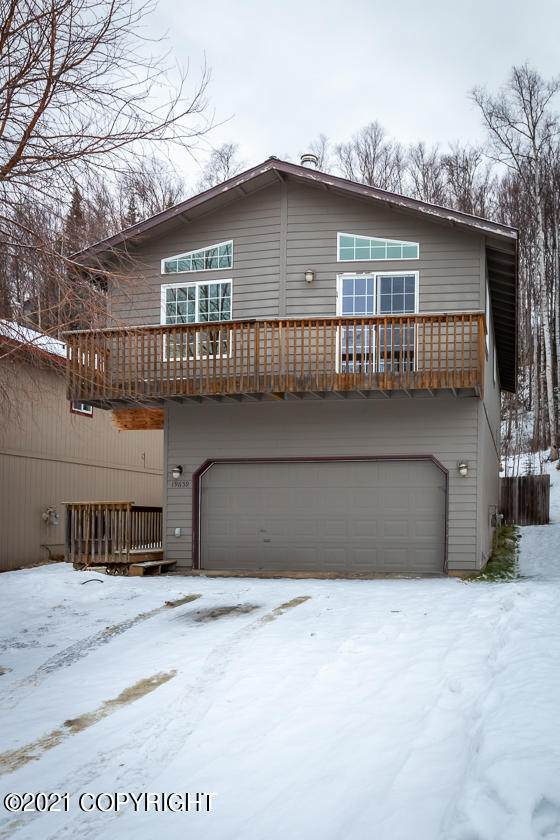 19659 Highland Ridge Drive, Eagle River, AK 99577 (MLS #21-644) :: Wolf Real Estate Professionals