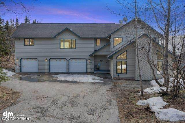 19440 Timberline Drive, Eagle River, AK 99577 (MLS #21-6450) :: Synergy Home Team