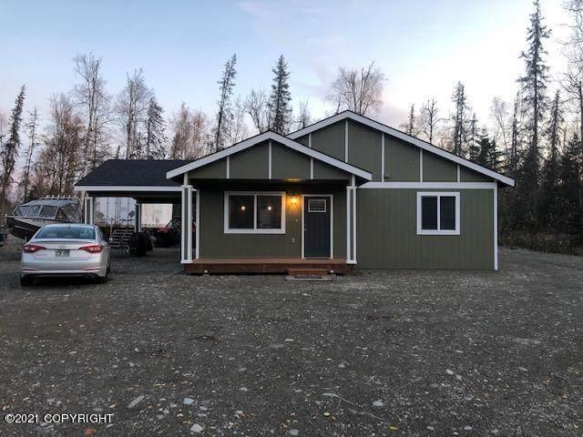 9074 W John Street, Wasilla, AK 99623 (MLS #21-676) :: Wolf Real Estate Professionals