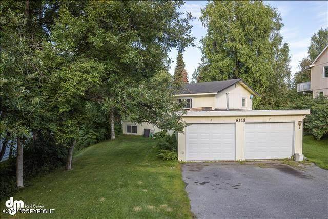 6115 Chevigny Street, Anchorage, AK 99502 (MLS #21-6788) :: RMG Real Estate Network | Keller Williams Realty Alaska Group