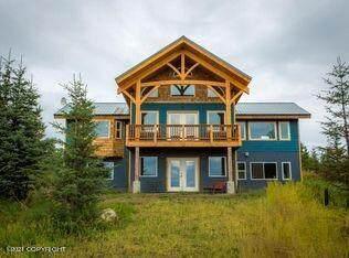 38651 Sarah Street, Homer, AK 99603 (MLS #21-6812) :: Wolf Real Estate Professionals