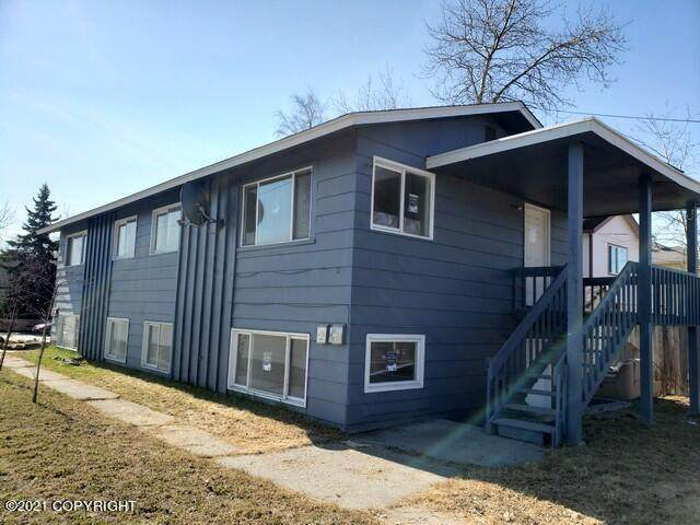 843 E 12th Avenue, Anchorage, AK 99501 (MLS #21-6832) :: RMG Real Estate Network | Keller Williams Realty Alaska Group
