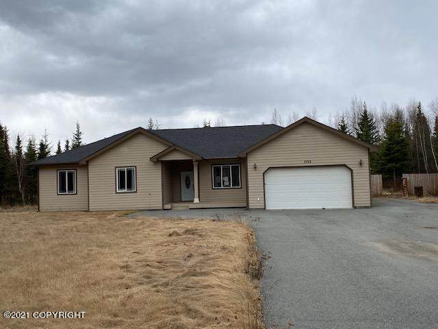 3752 N Sasha Street, Wasilla, AK 99623 (MLS #21-6848) :: Wolf Real Estate Professionals