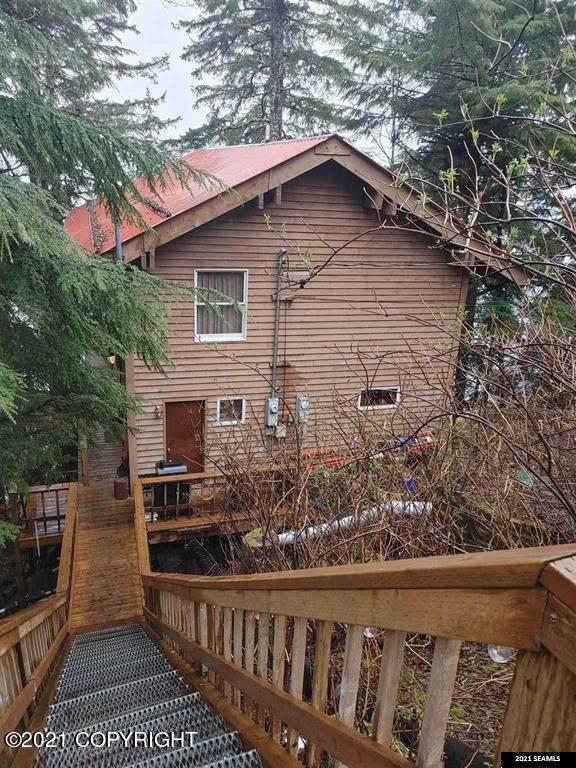 19905 Cohen Drive, Auke Bay, AK 99821 (MLS #21-6871) :: RMG Real Estate Network | Keller Williams Realty Alaska Group