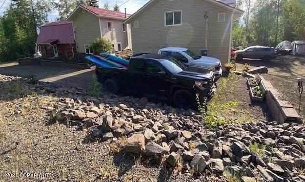 851 Haida Lane, Fairbanks, AK 99712 (MLS #21-6951) :: Wolf Real Estate Professionals