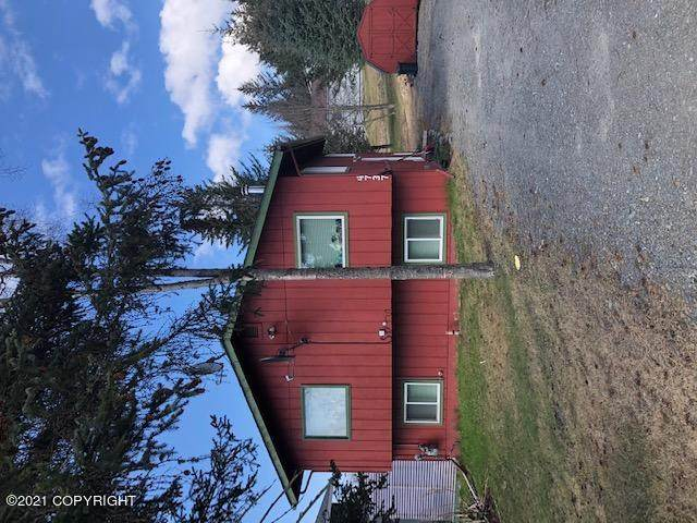 4737 Early Spring Street, Homer, AK 99603 (MLS #21-7004) :: Wolf Real Estate Professionals