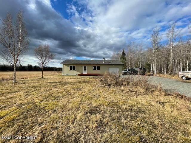 47930 Snipe Avenue, Soldotna, AK 99669 (MLS #21-7052) :: Wolf Real Estate Professionals