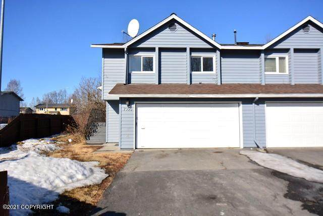 7990 Snow View Drive, Anchorage, AK 99507 (MLS #21-7085) :: Powered By Lymburner Realty