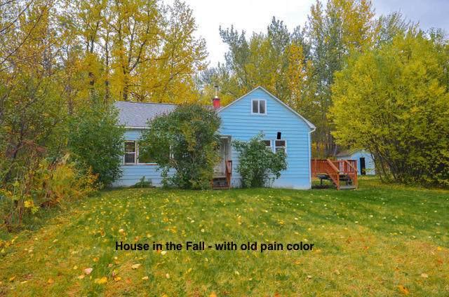 5195 N Glenn Highway, Palmer, AK 99645 (MLS #21-7149) :: Alaska Realty Experts